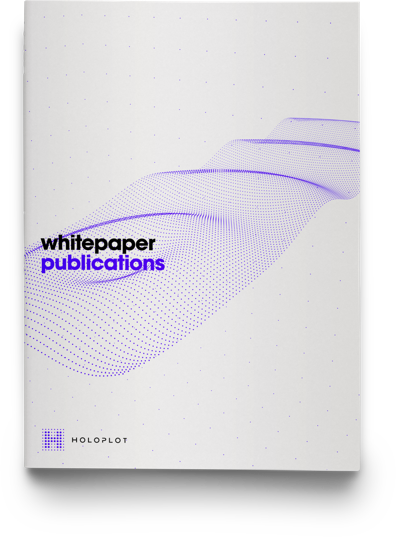 Whitepaper Spatial perception and information of recordings
